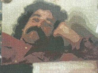 Joseph Conrad Vasquez