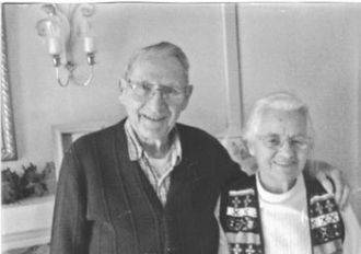 Harry & Mary Manley