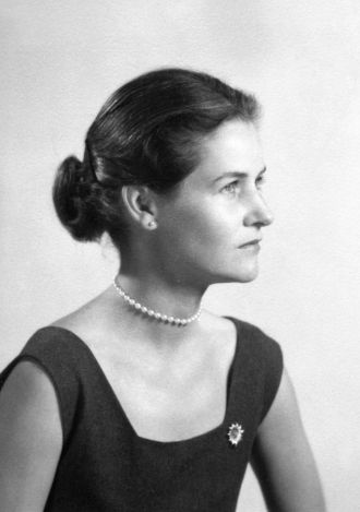 Dorothy Jane Bunim