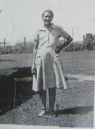 Delila Cole