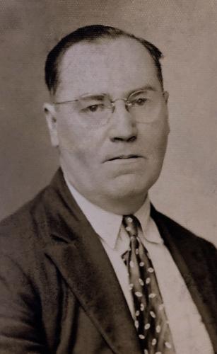 Irk William Potts
