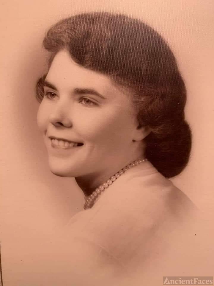 Betty Lou (Moser) Smith