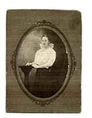A photo of Jessie M. Burns