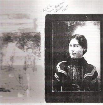 Mary Newsom & Fleet Magee Miller