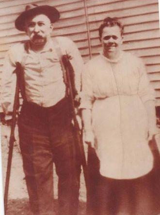 Smith Hurd Martz & Mary Emma Baker