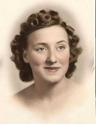 Thelma (Winters) Updegrove