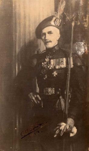 Archibald Alexander Gordon
