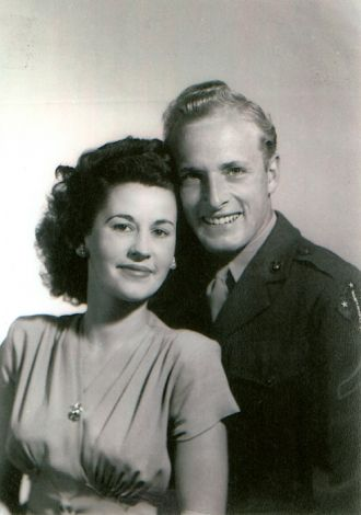 Esther and Jack McGovern