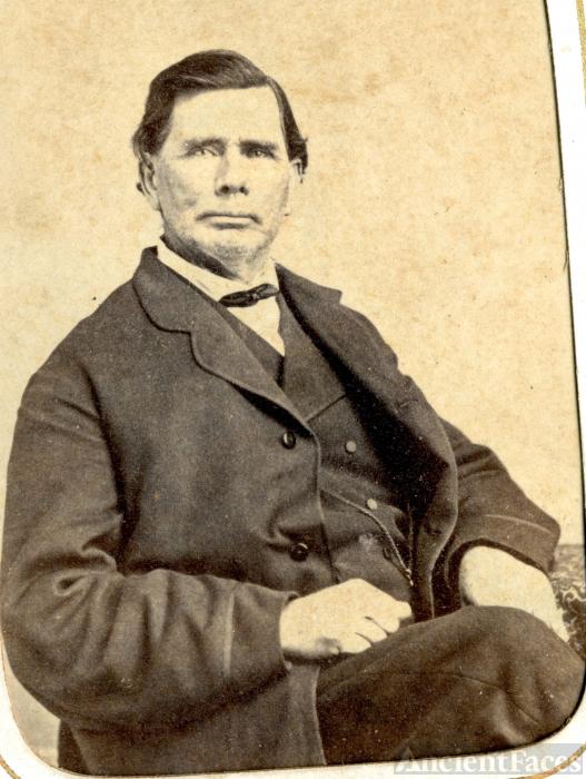 Mark Alexander George, Georgia