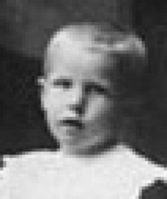 Sigvard Harald Andersson, Sweden 1912