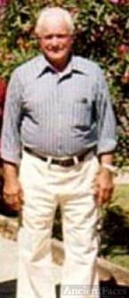 Juan Rubio Curiel, California 1978