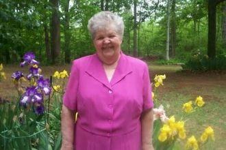 Gladys Louise Bland Love