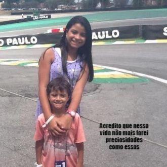 Luiz Lozano family