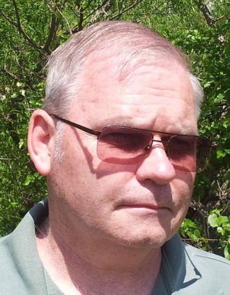 Wayne A. Ekblad (2014)