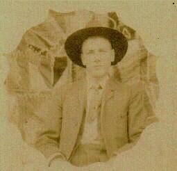 Gasham Houston McElroy