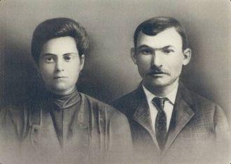 Elizabeth Sterkel & Henry J. Kahler
