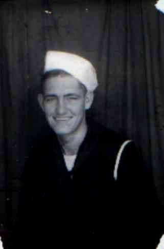 Lawrence Patchin in Uniform