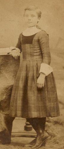 Louisa Bowe