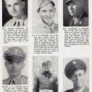 ted stafford's Army Book Kansas - K, L, M surnames