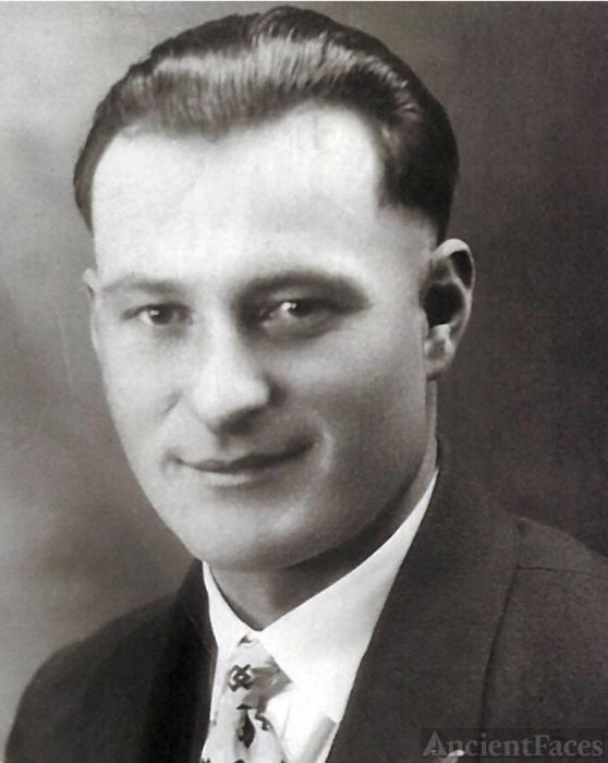 Oliver Wolner, St.James,Minnesota