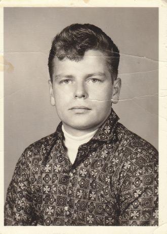 Roy Ziegenhirt, Utah