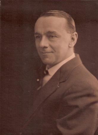 James Wiliamson Thomson BELL