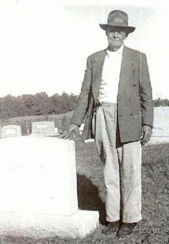 John Henry Davis