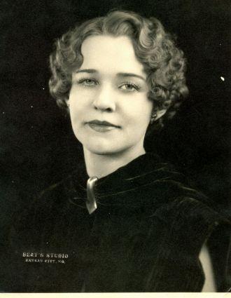 Faye (Trotter) Watson