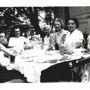 Family Dinner @ Grandma DeMartini's