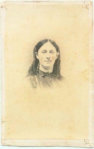 Miss Dougherty of Philadelphia