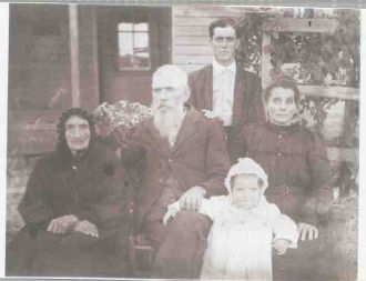 5 generation photo