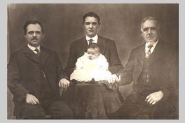 Four Rhodes Generations