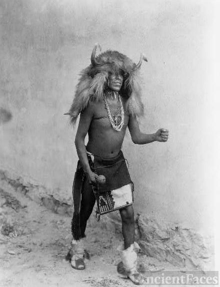 Sia buffalo dancer