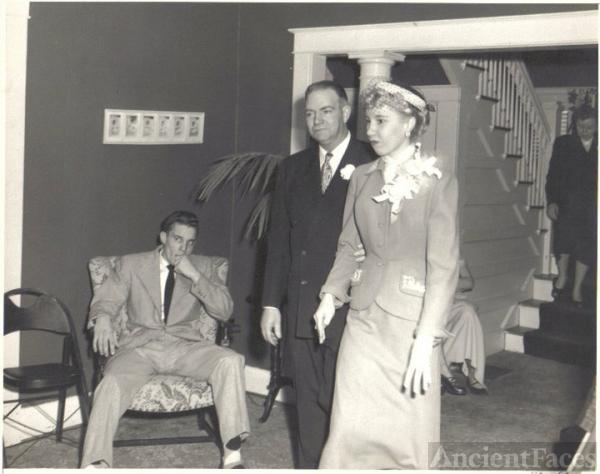 Mark & Mary Ann Lane