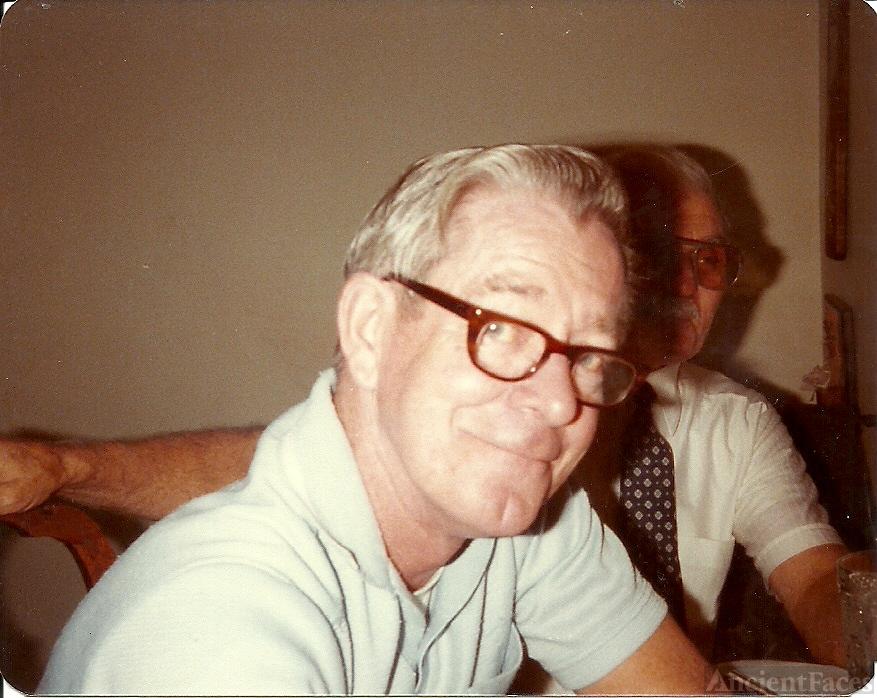 Thomas Bernard Coll