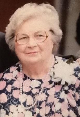 Marjorie W Fuller