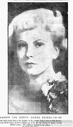 Sylvia Louise Ennis