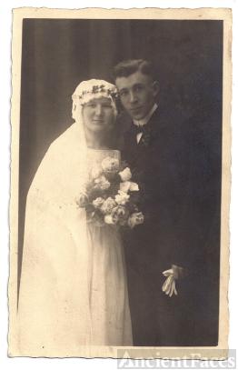 Wilhelm A. Hueners & Margarete Deusser
