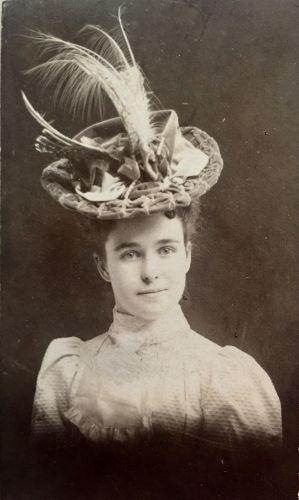 Catherine Beile Beermann