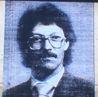 John William Zeltner Jr