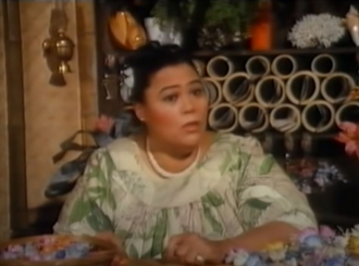 Mokihana Kiaaina - Naheeti