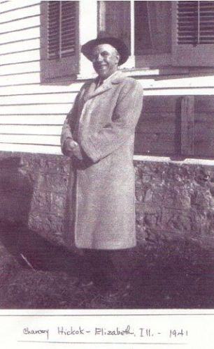 Chauncey Hickok