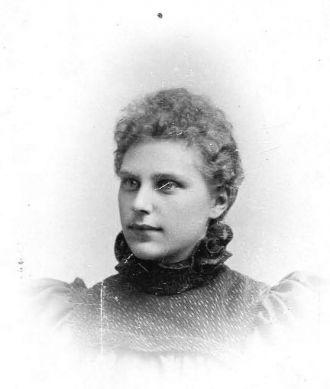 Sandra Lindstrom, Fransta Sweden