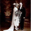 Kathryn (Low) & John Donaldson,, IL 1907