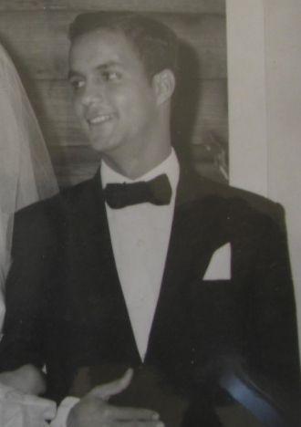 Frank G. Ventura, Dominican Republic