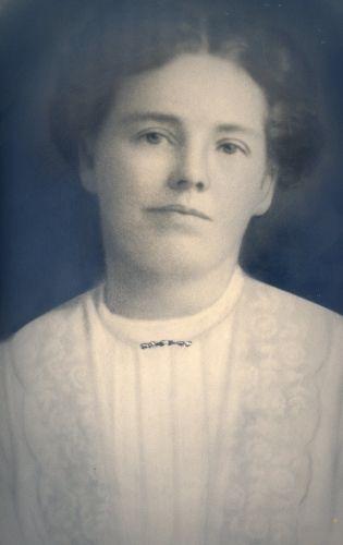 Julia Pate (O'Dell) Maddux, Missouri