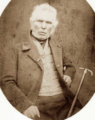 A photo of Pierre Guiyesse