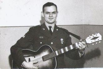 Howard Eugene Niles