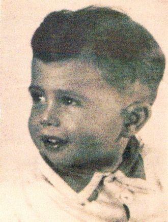 Stephan Levy 1944