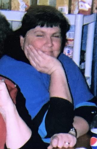 Amy Musselman